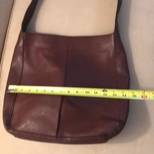 Banana Republic Bags - BR leather bag